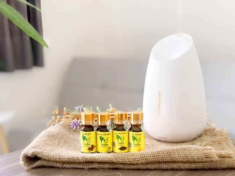 Top 10 Thương hiệu tinh dầu thiên nhiên tốt nhất Việt Nam