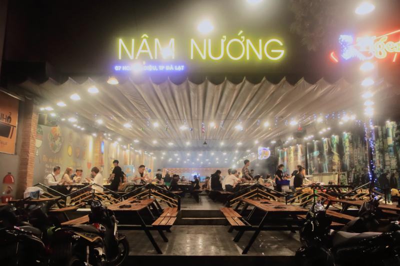 Top 6 Địa điểm ăn xiên que ngon hấp dẫn du khách nhất tại Đà Lạt