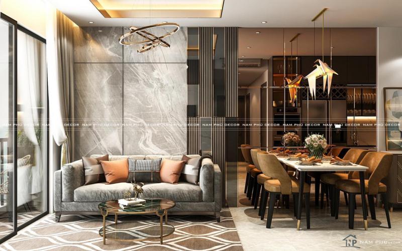 Top 13 Công ty thiết kế nội thất uy tín tại TP. HCM