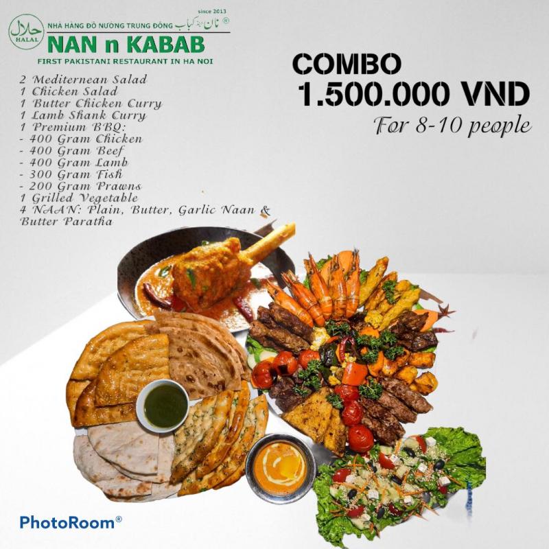 Nan n kabab