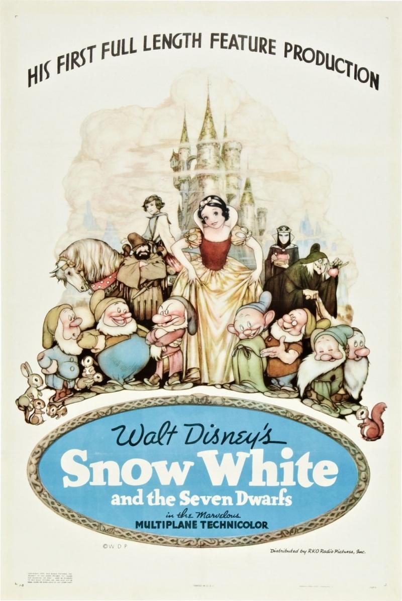 Top 10 Phim hoạt hình hay nhất của điện ảnh Mỹ