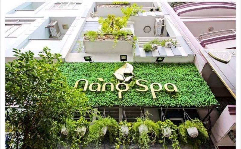 Ở Nàng Spa với thiết bị hiện đại và quy trình chăm sóc tối ưu, giúp địa chỉ này trở thành lựa chọn hàng đầu của phái đẹp.
