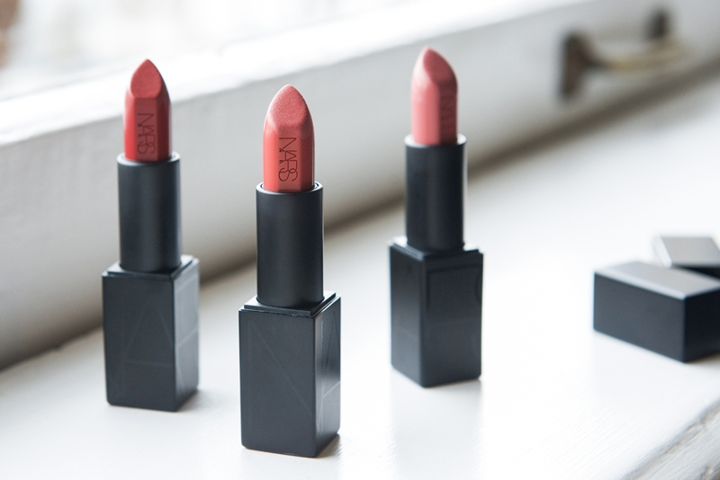 NARS Audacions Lipstick - JANE