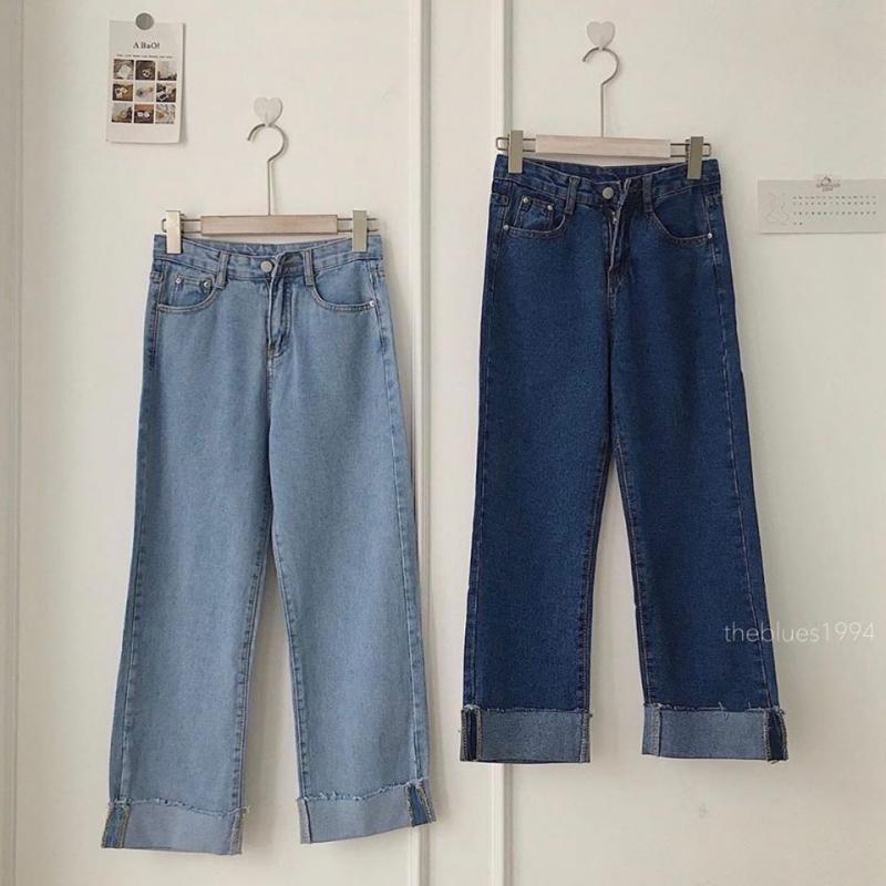 Top 9 Shop bán quần jean nữ đẹp và chất lượng nhất Hải Phòng