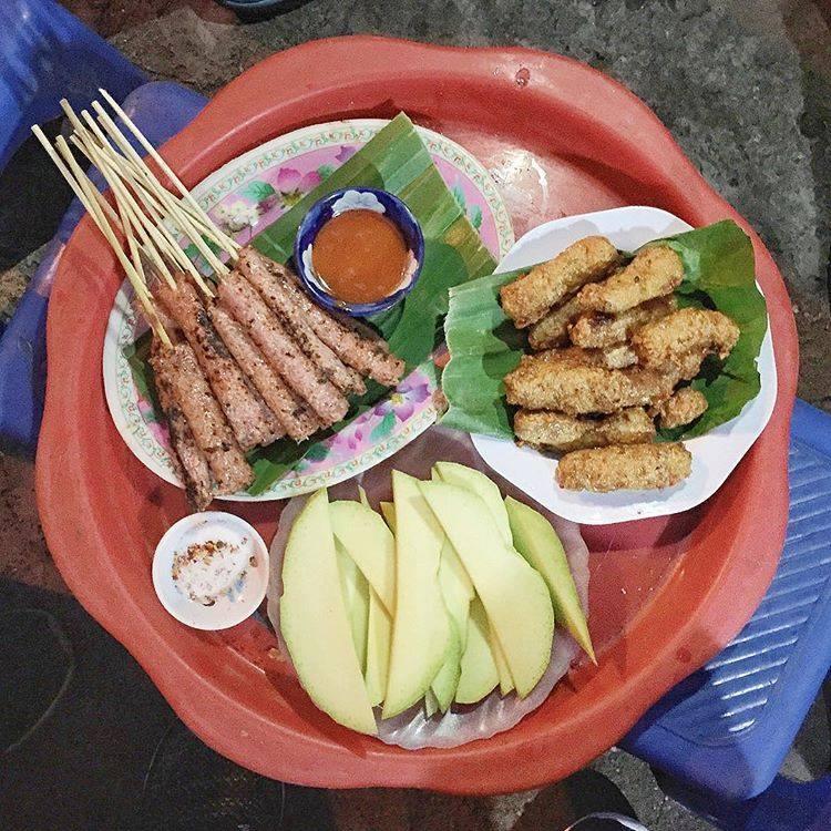 Top 14 Quán ăn vặt ngon rẻ nhất tại thiên đường ăn vặt Đội Cấn, Hà Nội