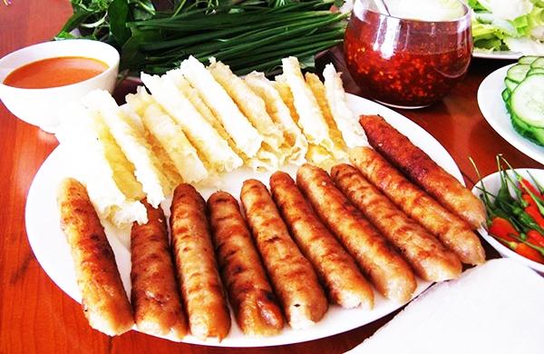 Top 12 Món ăn không thể bỏ qua khi đến Đà Lạt