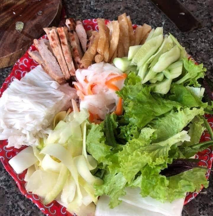 Top 5 Món ăn ngon nhất Đại học Nông Nghiệp Việt Nam