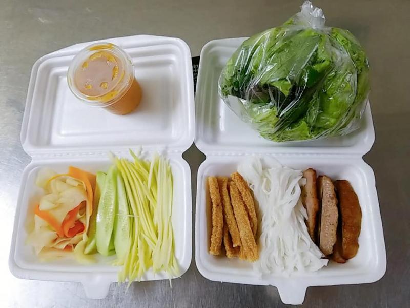 Top 7 Quán ăn vặt ngon nhất quận Hai Bà Trưng, Hà Nội