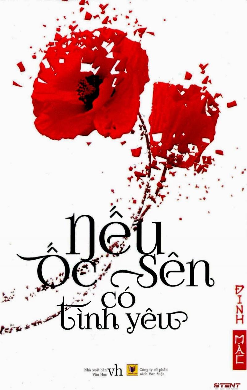 Top 10 Cuốn tiểu thuyết hay nhất của tác giả Đinh Mặc