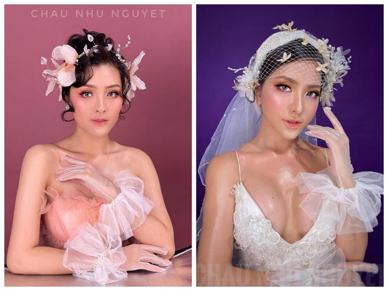 Top 9 Địa chỉ dạy nghề make up chuyên nghiệp nhất TP. Phan Rang, Ninh Thuận