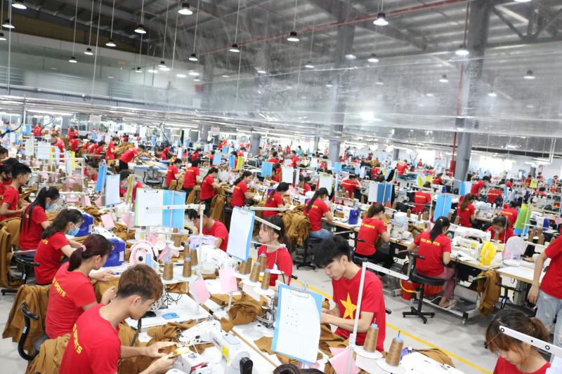 Top 10 Ngành nghề dễ xin việc nhất tại Nam Định