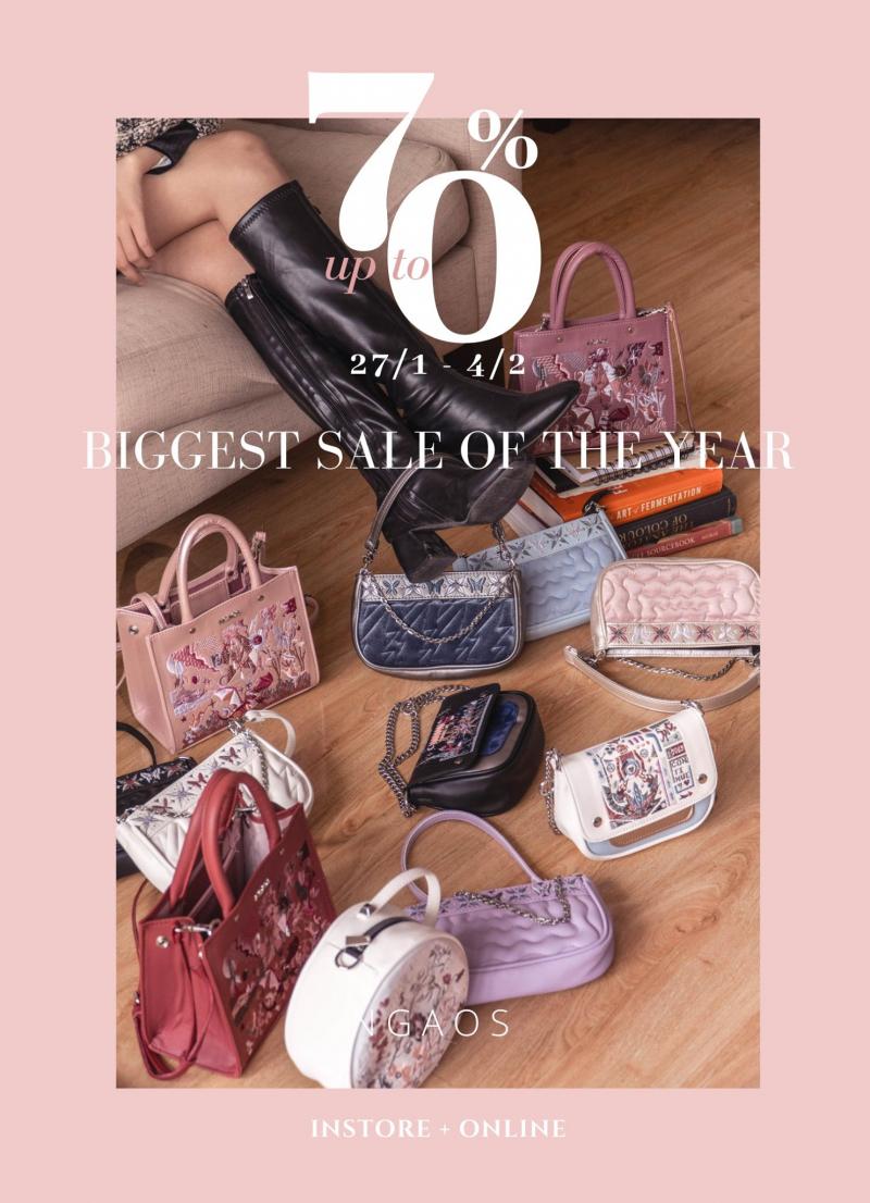 Top 9 Shop bán túi xách xinh lung linh nhất instagram