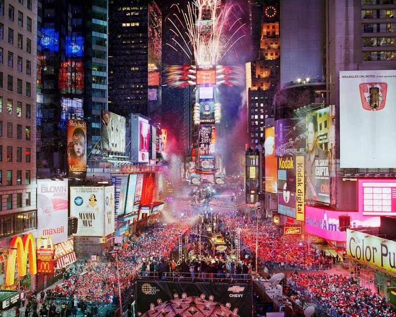 Top 11 Ngày lễ lớn trong năm của Mỹ có thể bạn muốn biết