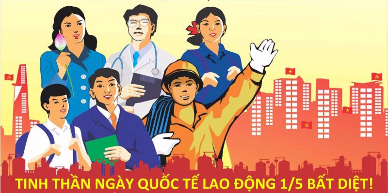 Top 10 Ngày lễ trong tháng 5 dương lịch của Việt Nam