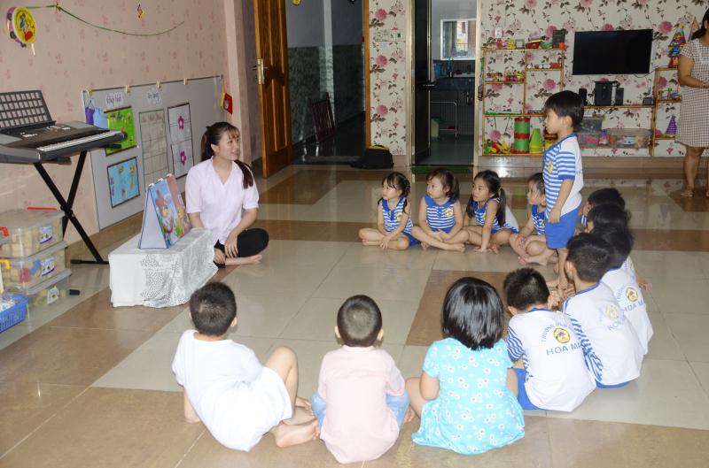 Top 10 Tuyệt chiêu để trẻ mầm non nghe lời cô giáo mà không cần dùng roi