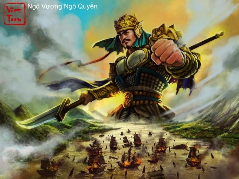 Top 12 Vị tướng giỏi nhất trong lịch sử Việt Nam