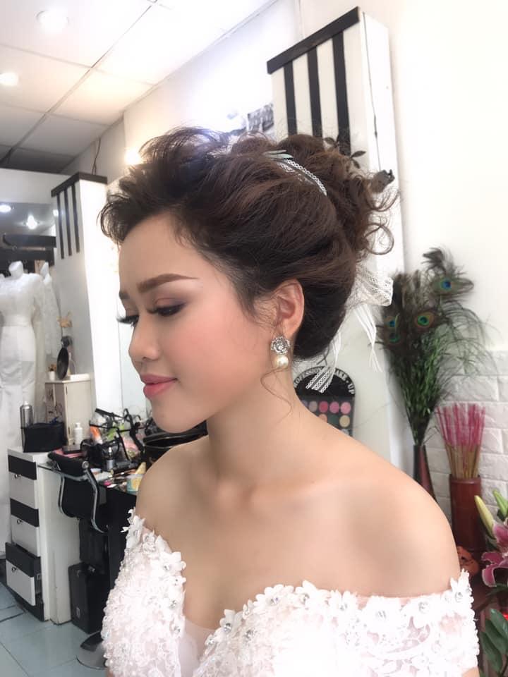 Top 8 Tiệm trang điểm cô dâu đẹp nhất quận 6, TP. HCM