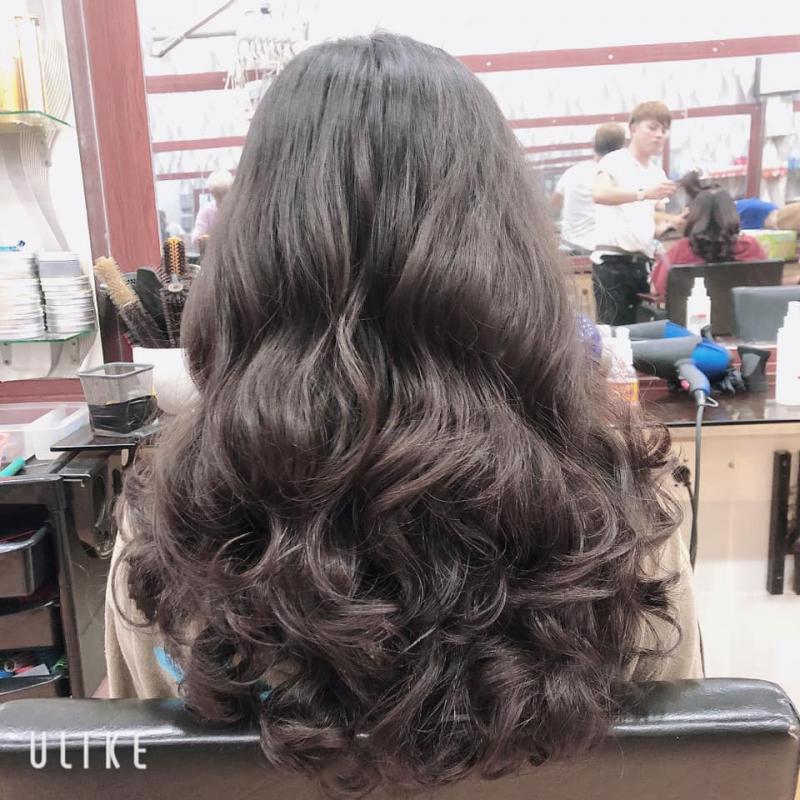 Top 6 Salon làm tóc đẹp và chất lượng nhất Vĩnh Châu, Sóc Trăng