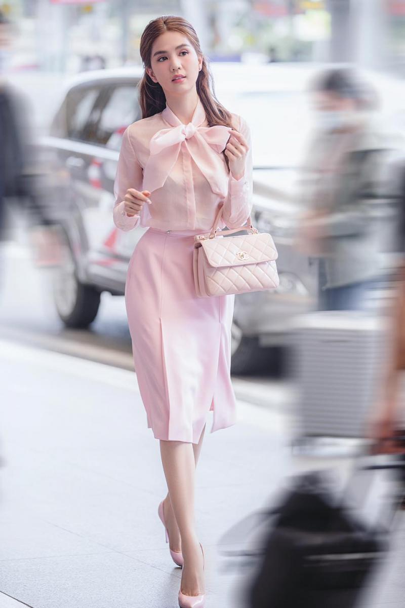 Top 6 Shop thời trang nổi tiếng nhất của sao Việt tại TP. HCM