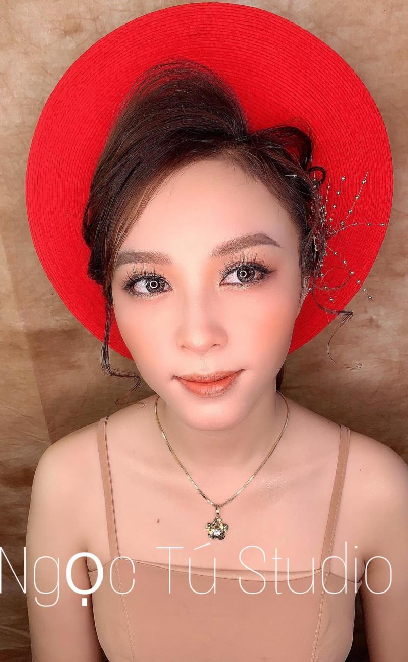 Top 6 Tiệm trang điểm cô dâu đẹp nhất Tp. Cam Ranh, Khánh Hòa