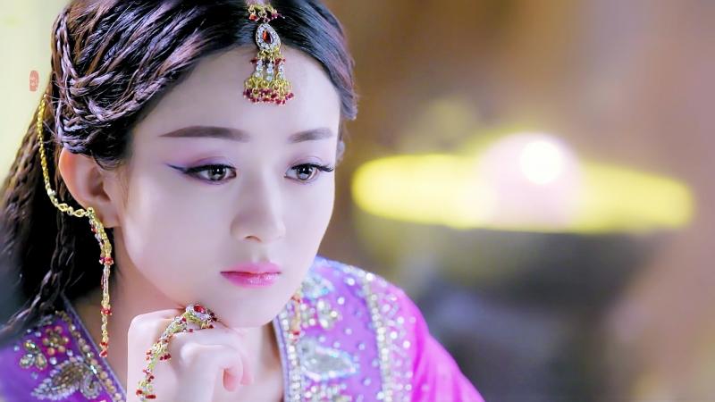 Top 12 Người đẹp nhất Trung Quốc hiện nay