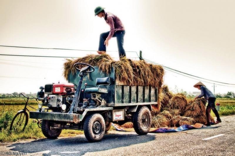 Top 11 Hình ảnh về người lao động đẹp nhất