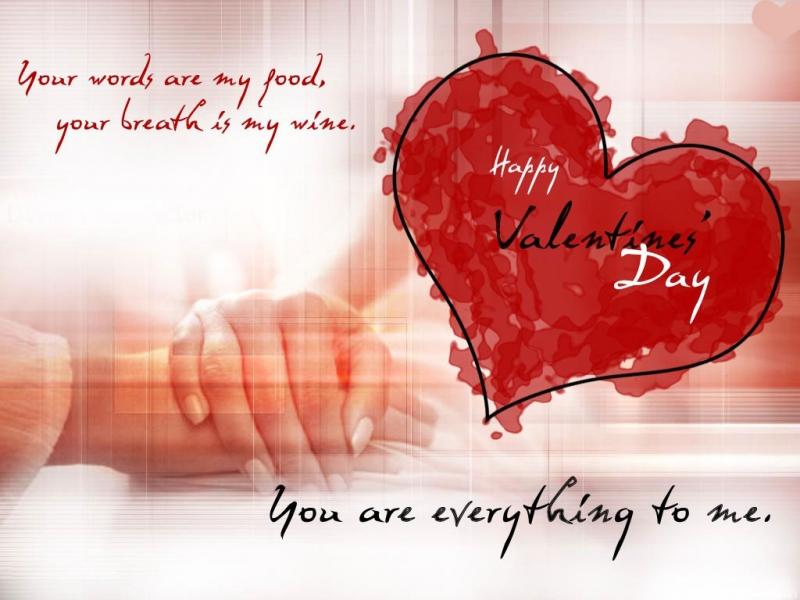 Top 12 Sự thật thú vị về ngày Valentine