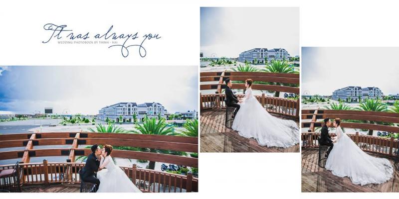Top 8 Studio chụp ảnh cưới đẹp nhất tại Hậu Giang
