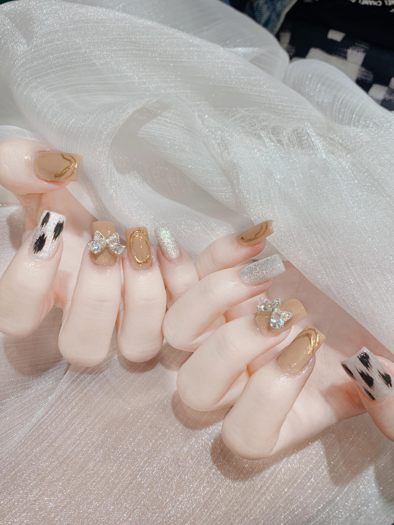 Top 7 Tiệm làm nail đẹp và chất lượng nhất Hội An