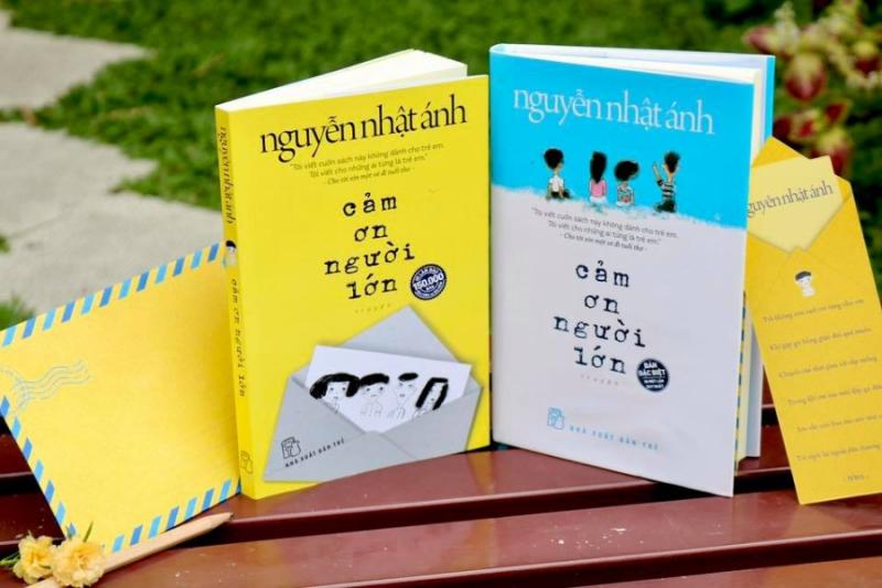 Top 8 Nhà văn Việt Nam nổi tiếng hiện nay