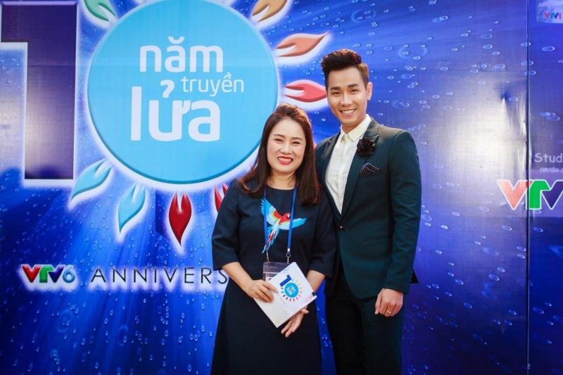 Top 6 Ngôi sao nổi tiếng sinh ra tại Ninh Bình