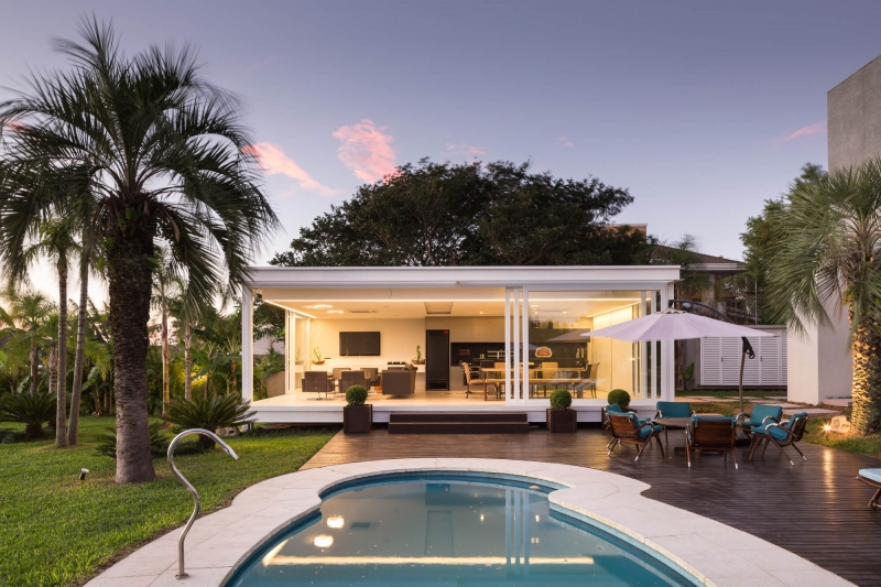 Top 8 Mẫu thiết kế nhà được ưa thích hiện nay