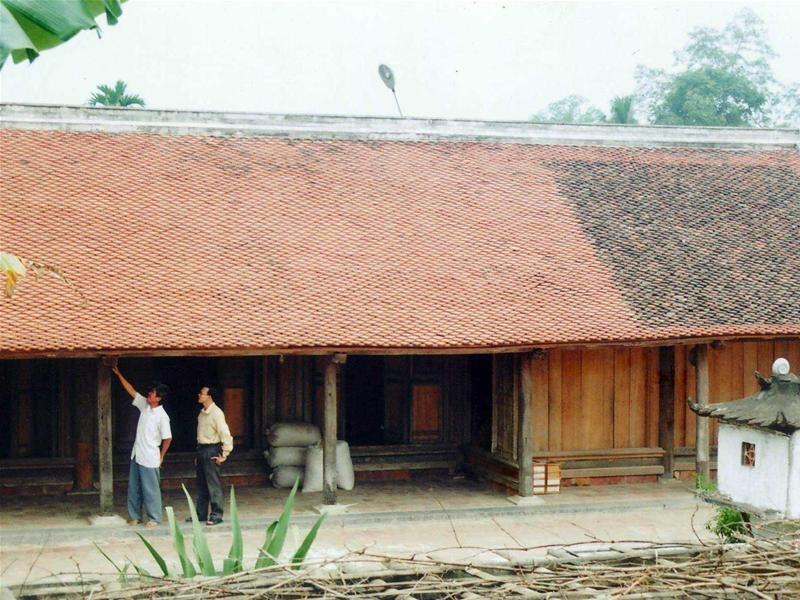 Top 10 Ngôi nhà cổ đẹp nhất Việt Nam mà bạn nên biết