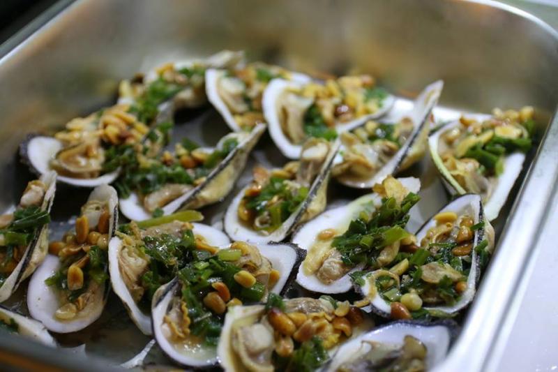 Top 7 Nhà hàng hải sản ngon nổi tiếng quận Thủ Đức, Tp. HCM