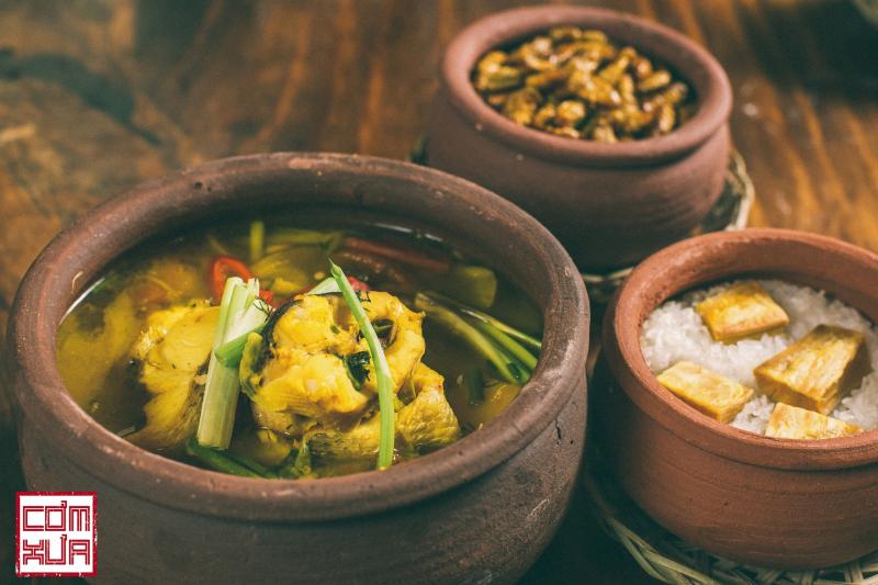 Top 5 Quán cơm niêu ngon, chất lượng nhất tại Tp.HCM