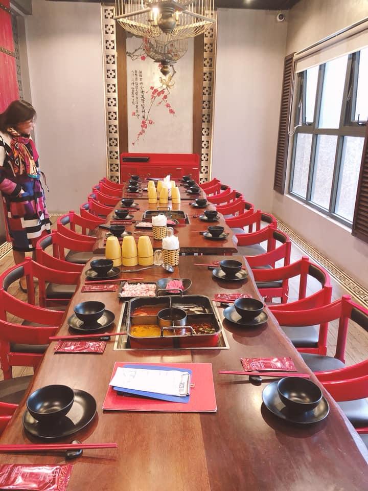Top 6 Nhà hàng ngon nhất KĐT Linh Đàm, Hà Nội