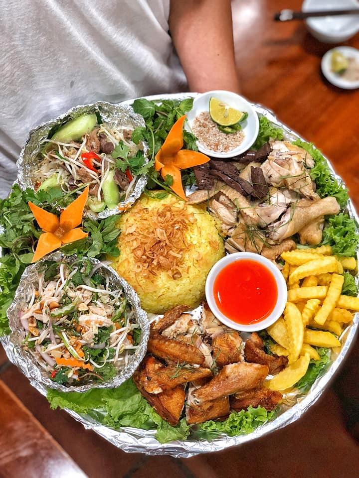 Top 4 Nhà hàng ngon nhất KĐT Nam Cường ,Hà Nội