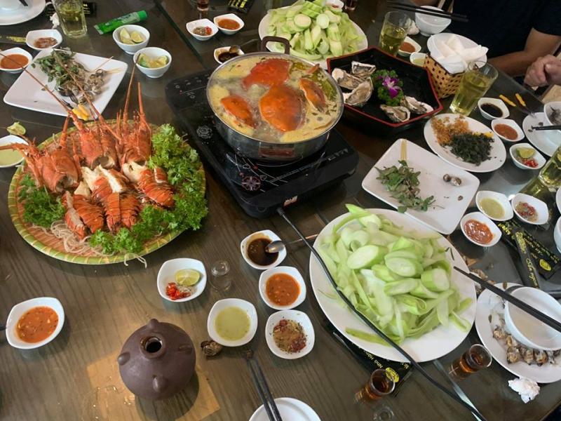 Top 4 Quán lẩu hải sản ngon và chất lượng nhất Bắc Giang