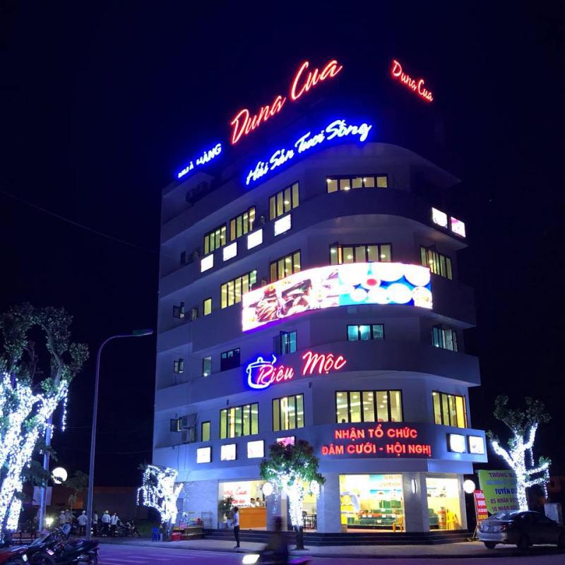 Top 7 Nhà hàng hải sản ngon nhất Bắc Ninh
