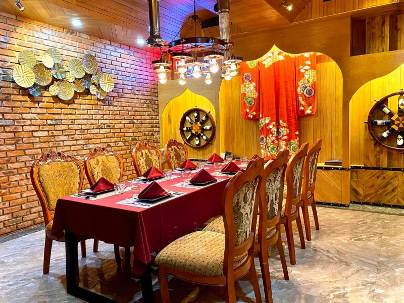 Top 8 Nhà hàng bít tết ngon nhất tại Huế