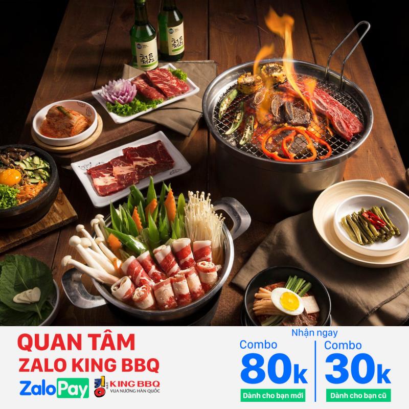 Top 4 Địa chỉ ăn buffet ngon và chất lượng nhất Quảng Ngãi