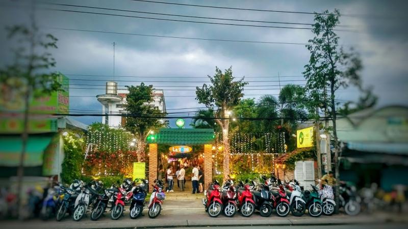 Top 9 Nhà hàng tốt nhất ở Trà Vinh