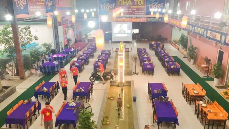 Top 7 Quán ăn ngon và chất lượng ở đường Lê Duẩn, TP Hà Tĩnh