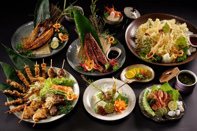 Top 10 Nhà hàng Nhật Bản nổi tiếng quận Đống Đa, Hà Nội