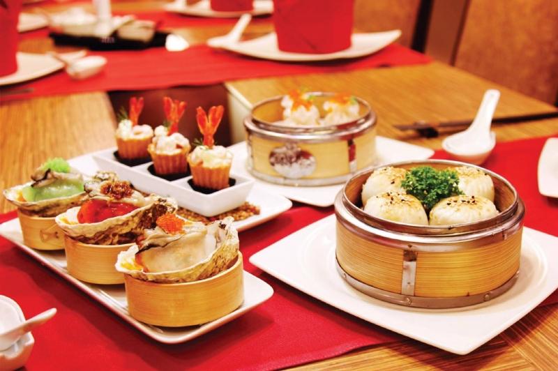 Top 10 Nhà hàng Dimsum ngon, nổi tiếng tại khu người Hoa, quận 5, TP. HCM