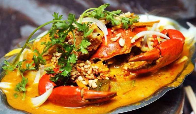 Top 9 Nhà hàng cua cốm ngon nhất ở Sài Gòn