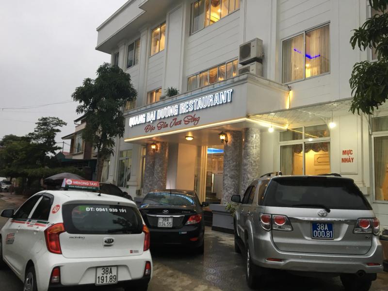 Top 6 Quán ăn ngon và chất lượng tại đường Hàm Nghi, TP Hà Tĩnh