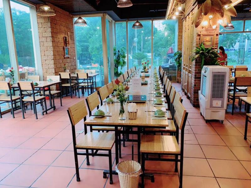 Top 3 Quán ăn ngon trên đường Hoàng Minh Giám, Quận Cầu Giấy
