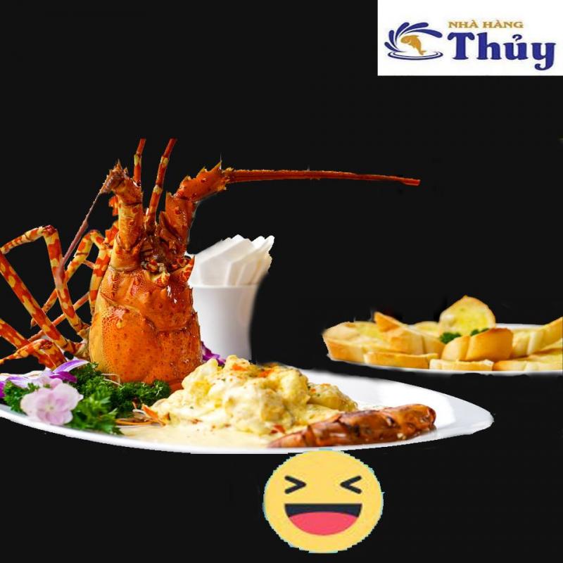 Top 5 Nhà hàng hải sản ngon nổi tiếng quận Bình Thạnh, Tp. HCM