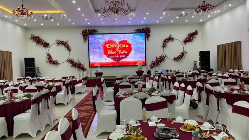 Top 5 Nhà hàng, quán ăn ngon nhất tại huyện Nghi Lộc, Nghệ An